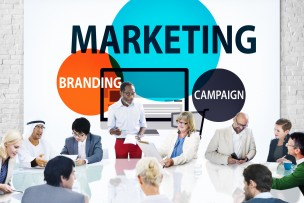 Marketing Branding Planning Advertisement Commercial Concept