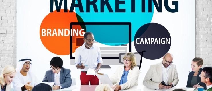 Marketing Branding Planning Advertisement Commercial Concept