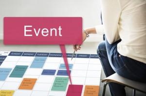 Event Gathering Celebration Occasion Concept
