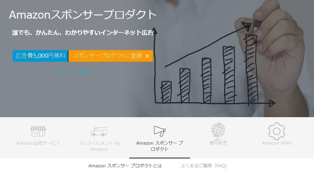 ROAS2000%超も可能!「Amazonスポンサープロダクト」に今すぐ取り組むべき3つの理由