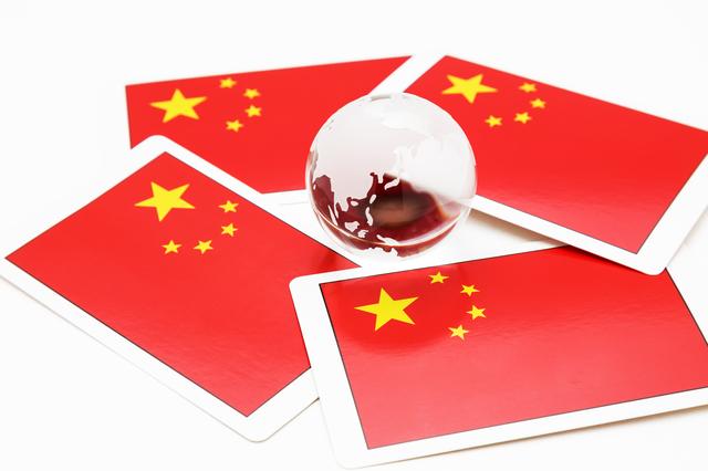 最新中国EC市場動向 上位2社以外も一兆円以上の市場規模