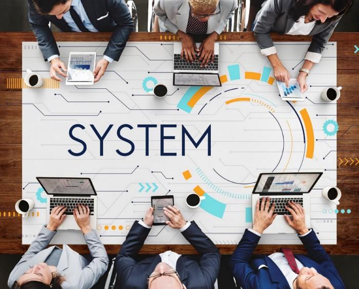 規模の大きな事業者が陥りやすい基幹システムの落とし穴