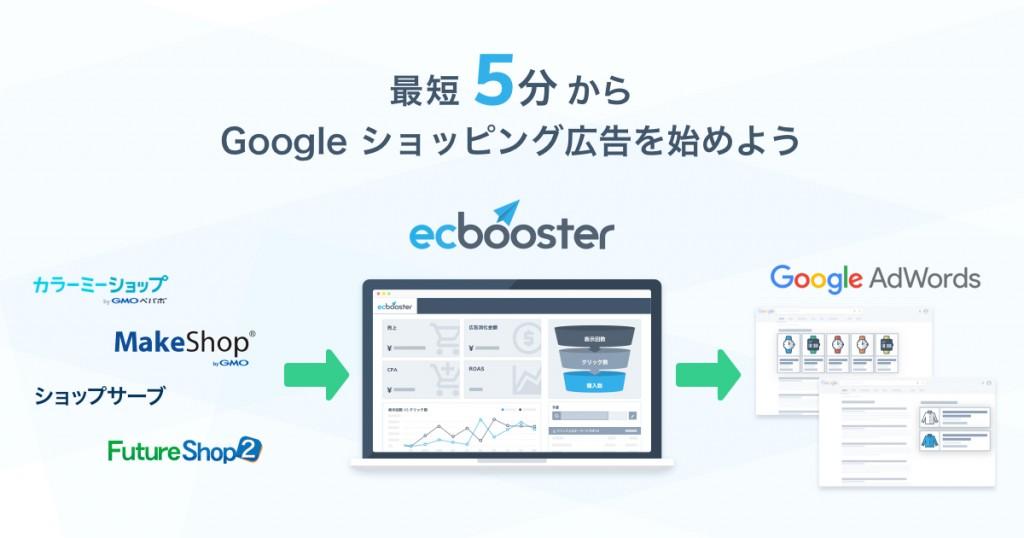EC Boosterのイメージ画像