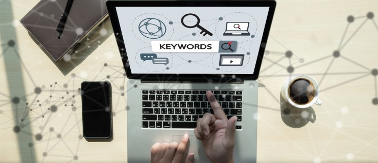 Keywords Research COMMUNICATION  research, on-page optimization, seo