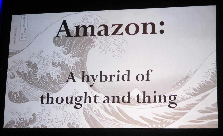 世界最大のEコマースイベント IRCE2018 視察レポート「想像を超える成長と影響力を及ぼす米国Amazon最新事例」