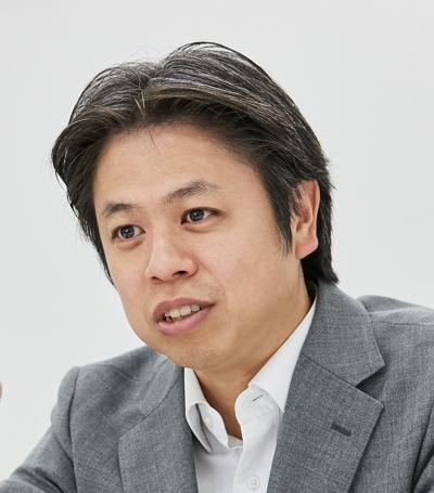 株式会社いつも.上席コンサルタント高木 修