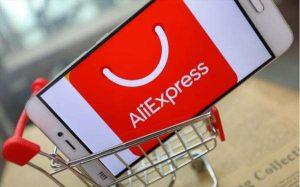Aliexpress(アリババの海外用プラットフォーム)