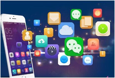アプリのトラフィック価値についての評価報告