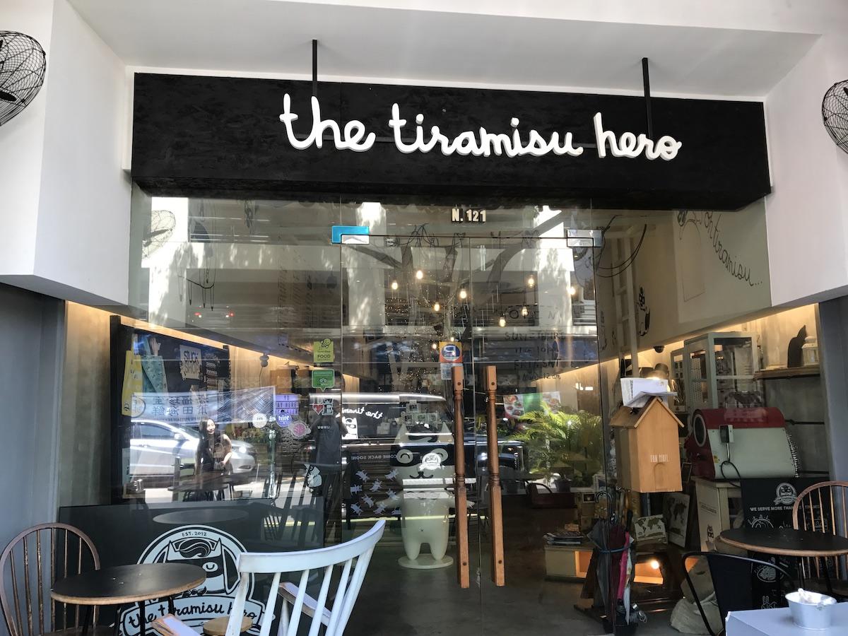 the tiramisu hero