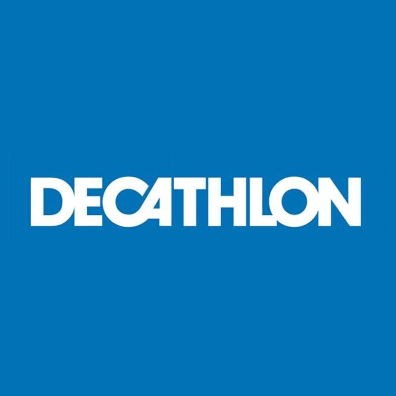 デカトロンのロゴ