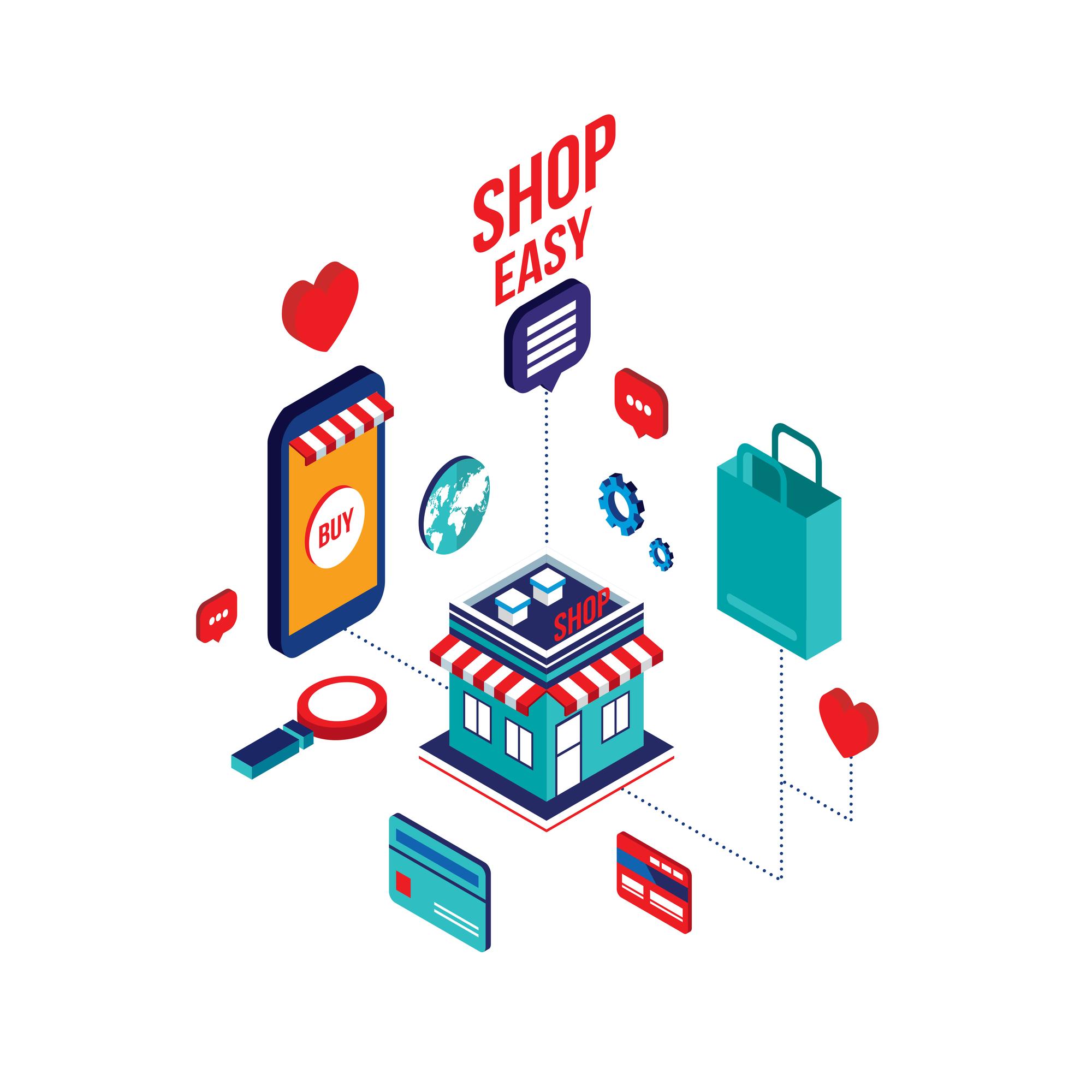 futureshopは、売上アップに必要な機能が備わったEC構築プラットフォーム