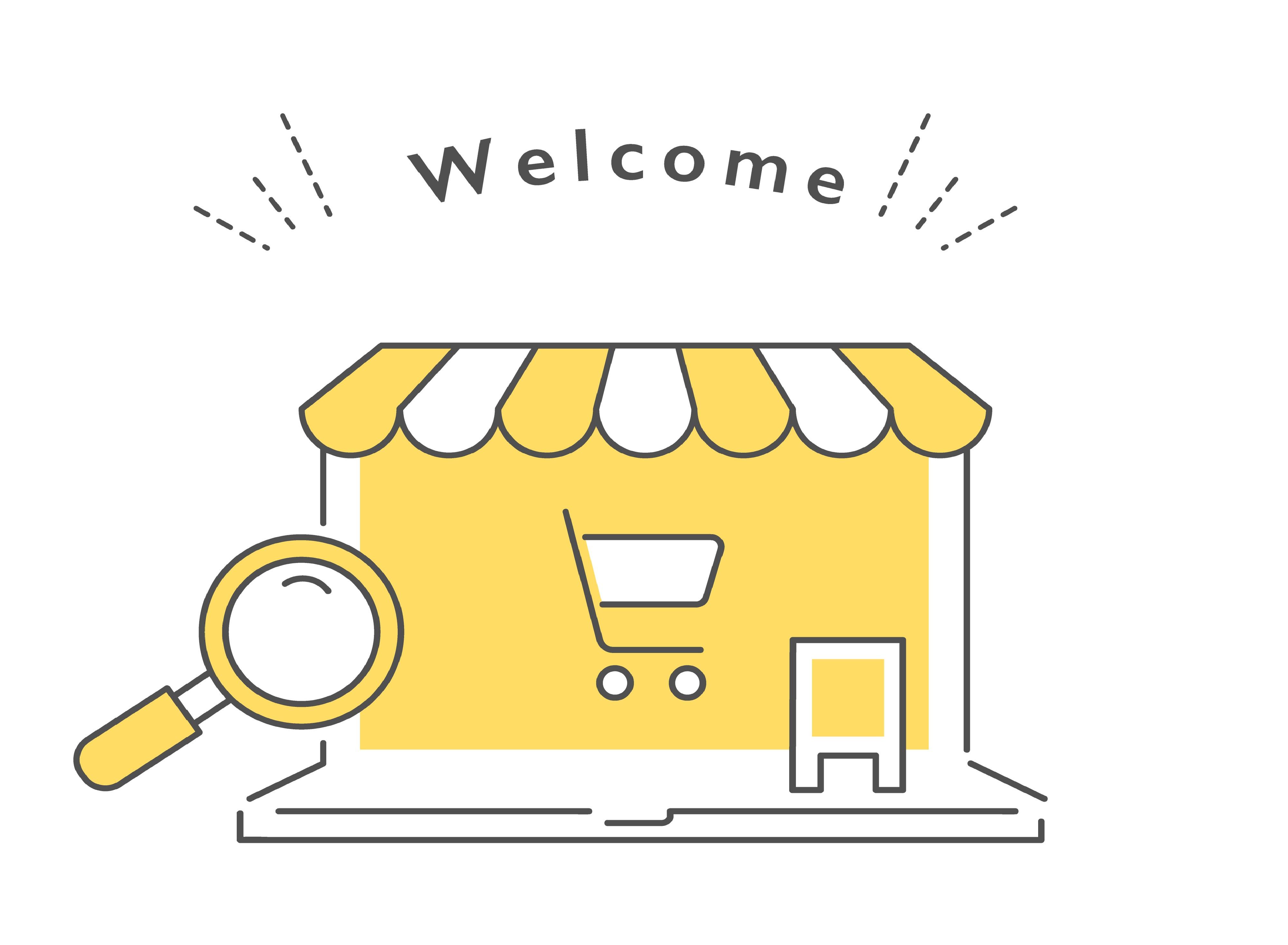 MakeShopは、全店舗の流通総額8年連続No.1を獲得するASPサービス