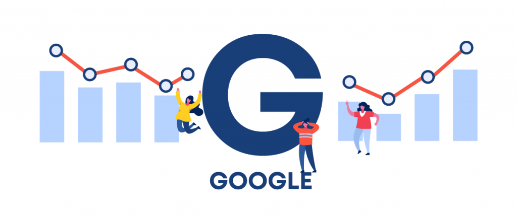 検索エンジンのシェア1位はGoogle