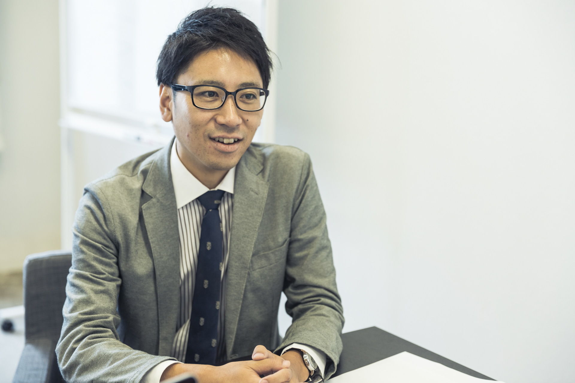 【社員インタビュー】「ふくしまプライド」プロジェクトご支援について