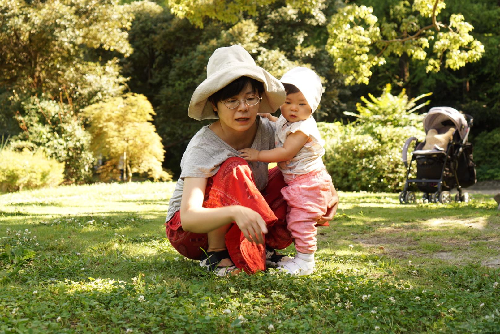 【社員インタビュー】産休・育休のち復帰した働くママ
