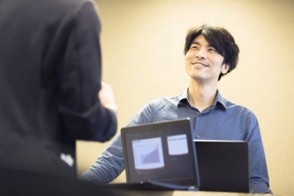 【社員インタビュー】日本初!AGS認定までの道のり