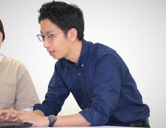 【社員インタビュー】インターン経験から入社まで