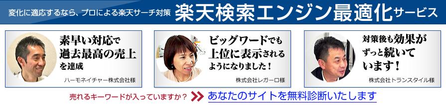 rt_楽天検索エンジン最適化サービス