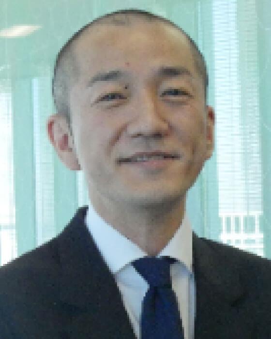 池田 真隆 氏