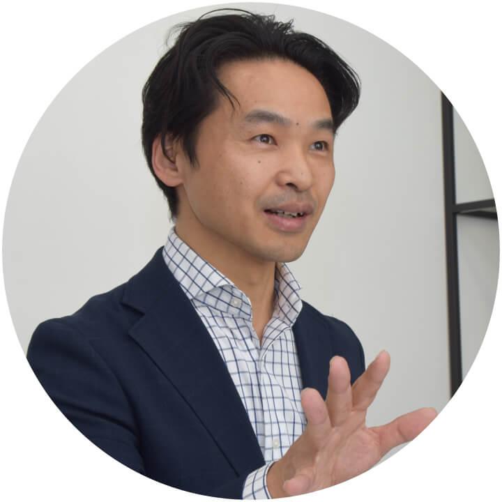 上席コンサルタント デジタルシェルフ総研 所長