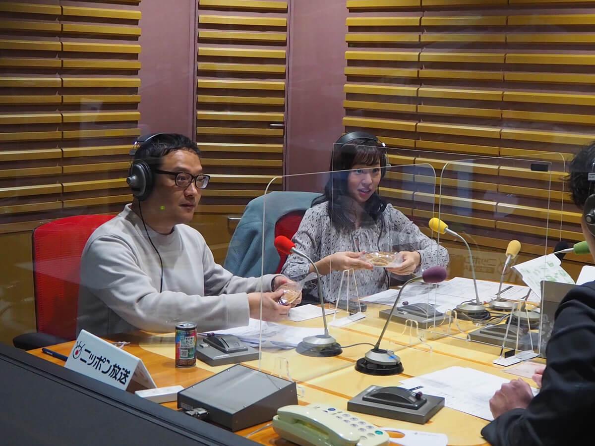【イノベーターズ・クロス】パンフォーユーの矢野健太氏と対談しました